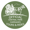 CENTRAL PARK CARRIAGES OFFICIAL TOURS & RIDES